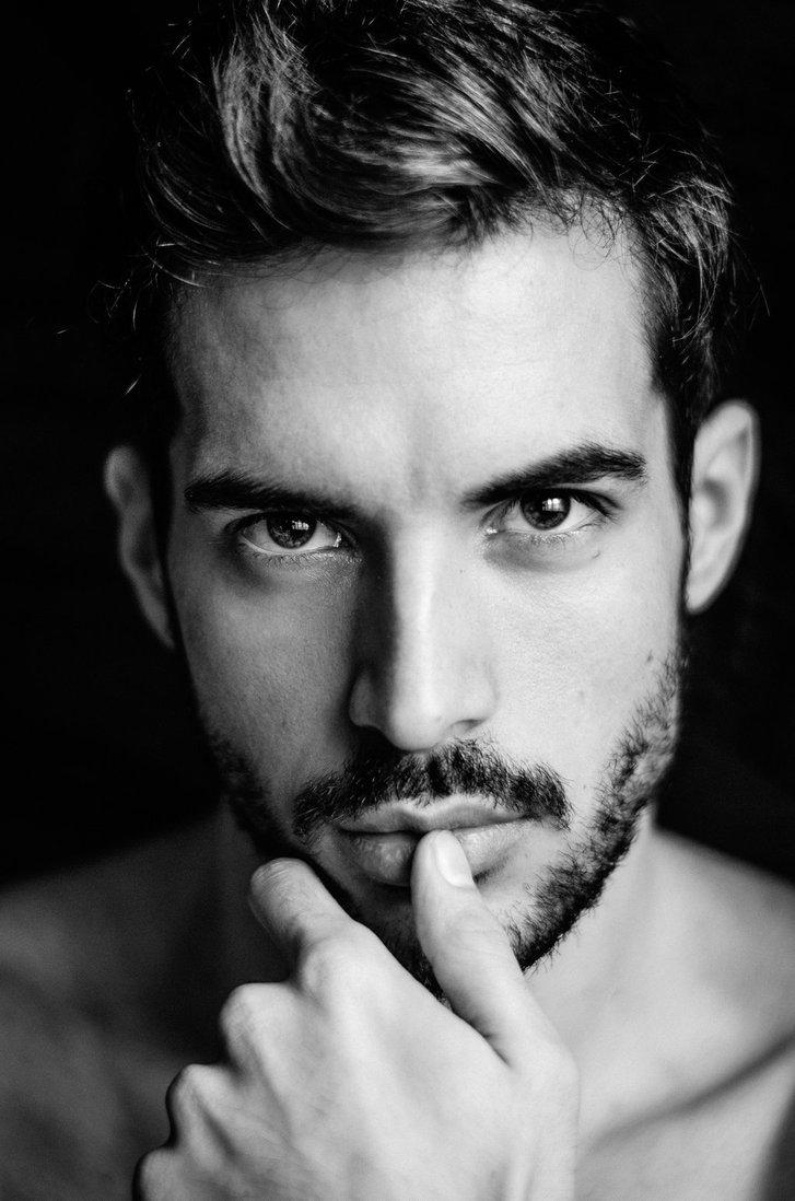 Самые красивые мужчины от Philips