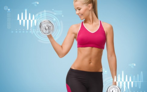 Как похудеть правильно?