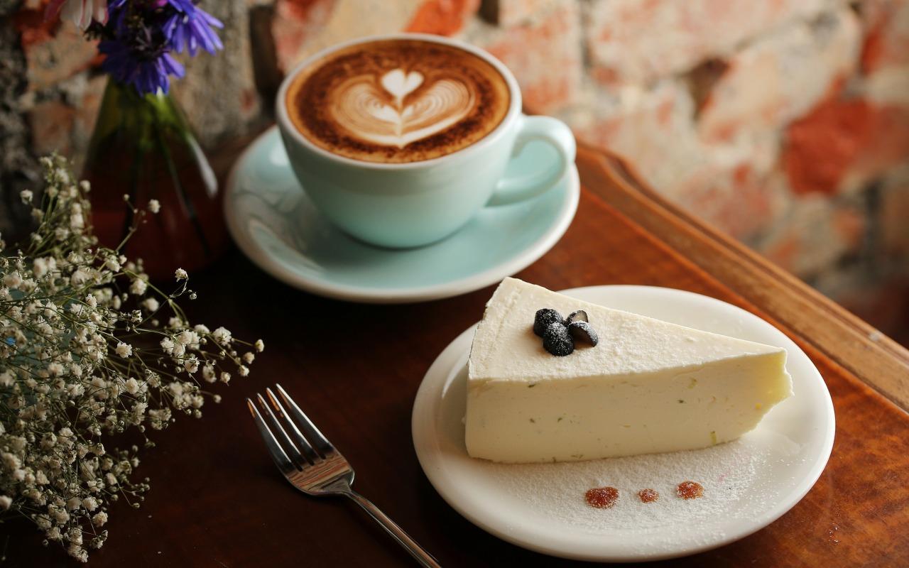 Кофейные рецепты со всего света
