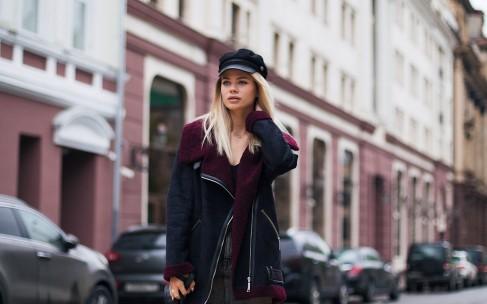 Женские пальто Ли-Лу