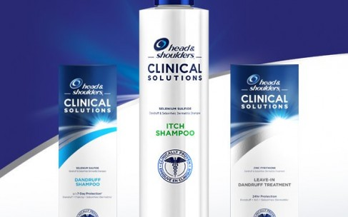Head & Shoulders Clinical Solutions