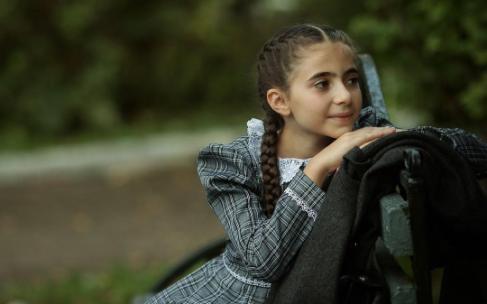 Alisia Fiori: нарядные платья для девочек