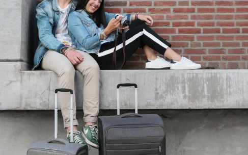 Багаж для лучшей поездки