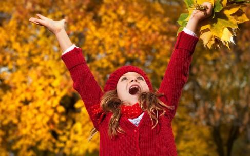 Невероятные способы взбодриться осенью