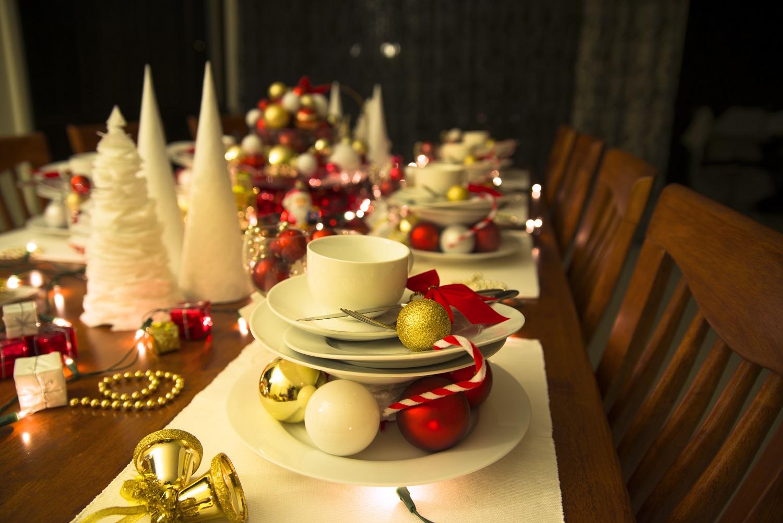 Как сохранить форму в новогодние праздники (2)