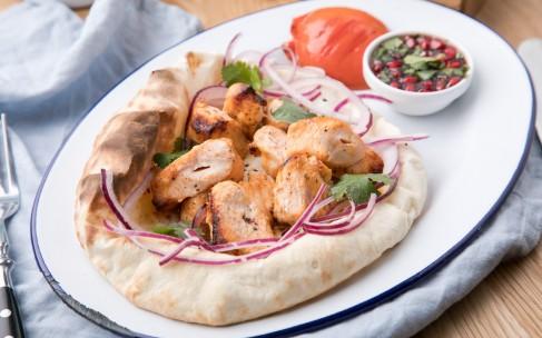 Вкус ближневосточных блюд