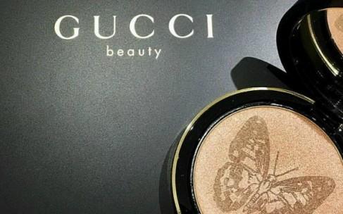 Праздничная коллекция Gucci