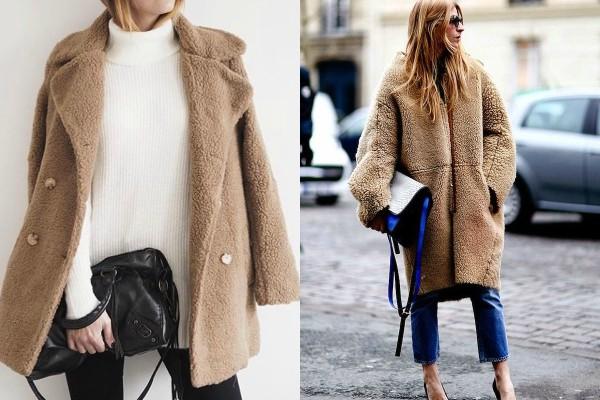 Самое популярное пальто в Instagram