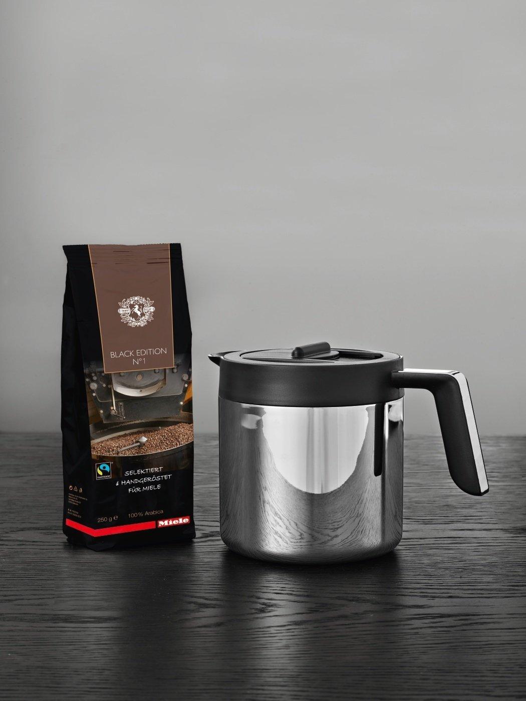 Кофе Black Edition N°1