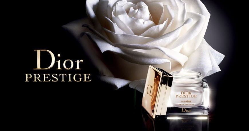 La Creme Dior Prestige