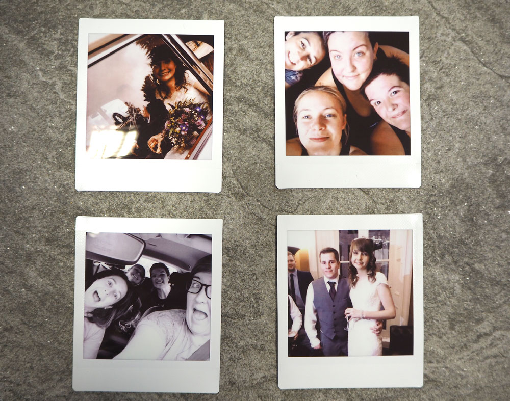 Instax Share SP-3
