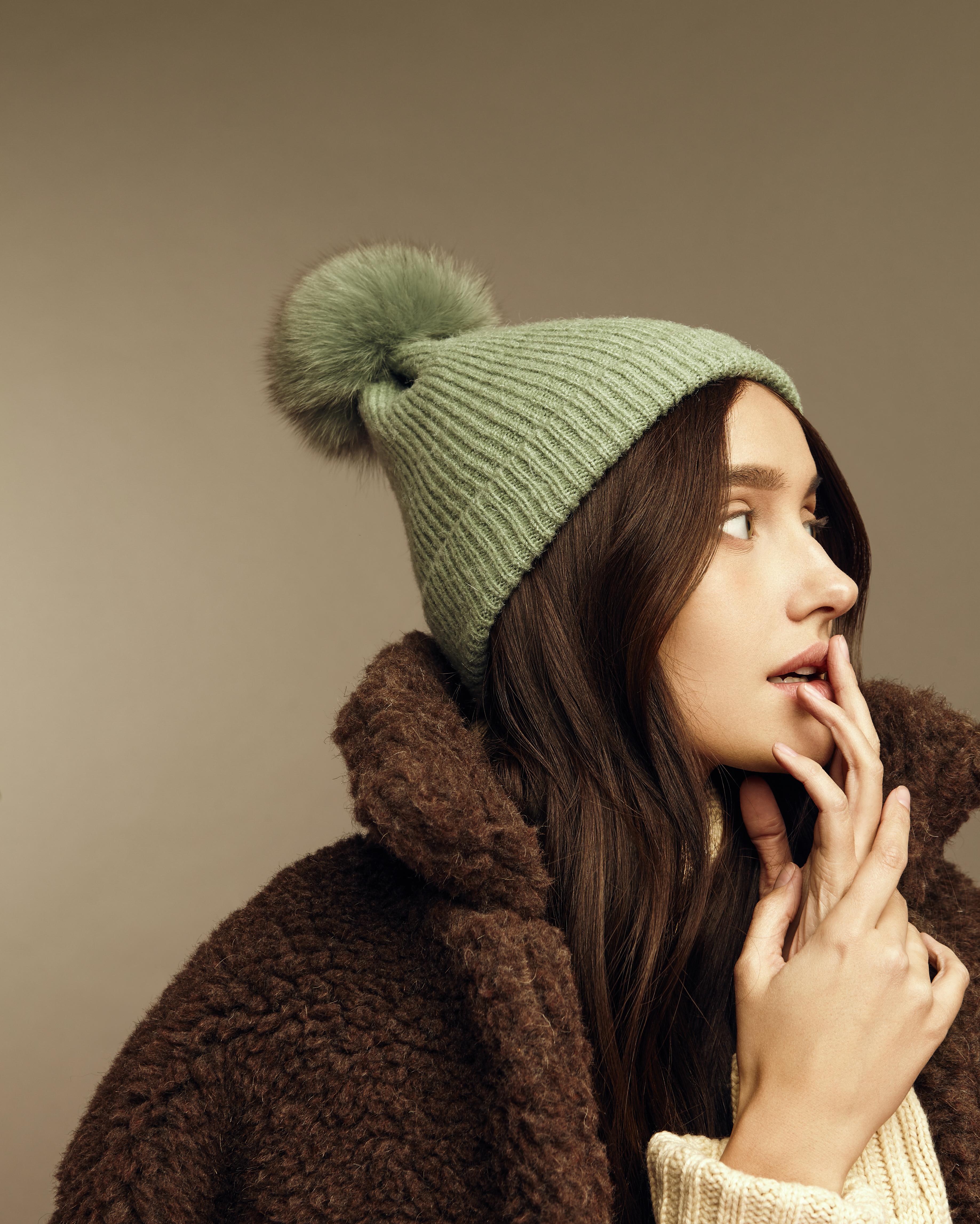 Одеться тепло и стильно