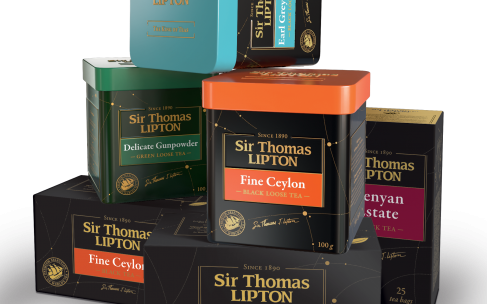 Sir Thomas Lipton