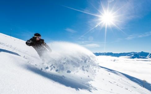 Cоветы начинающему горнолыжнику