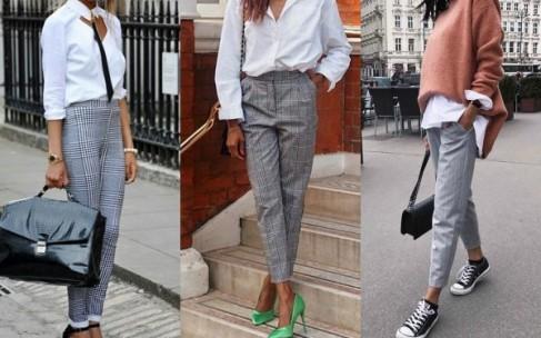 Какие брюки самые популярные?