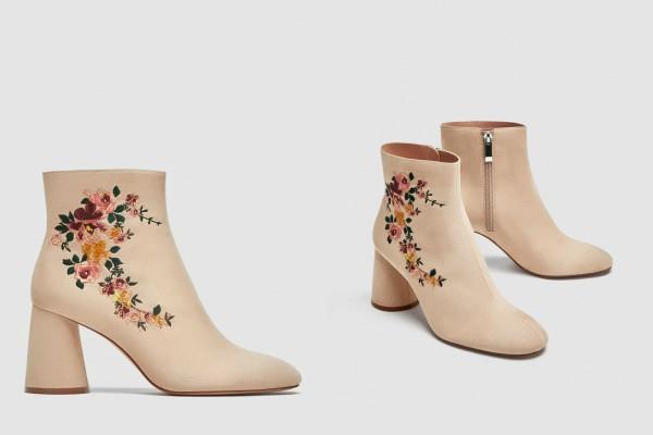 Где купить весенние ботинки