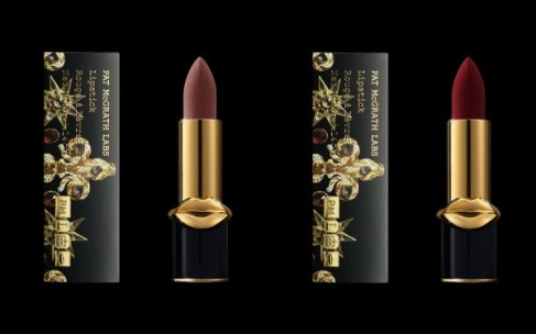 Выбрать помаду: Pat McGrath Decadence