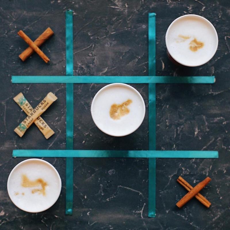 Latte Macchiato-s