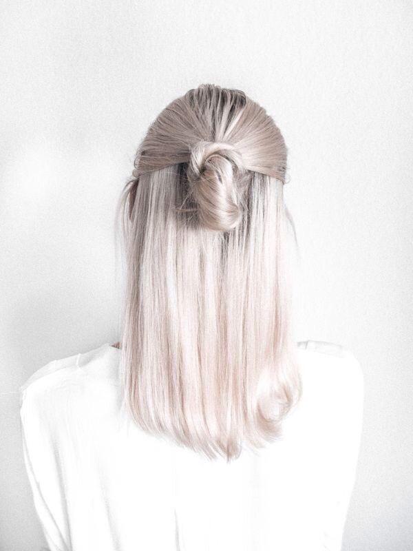Как сделать волосы гладкими в домашних условиях?