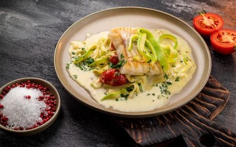 Самая нежирная рыба для вашей диеты