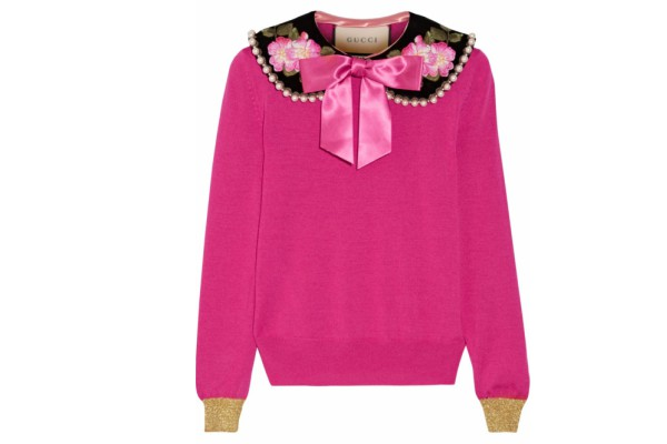 Модно и практично: свитера