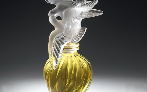 Nina Ricci L'Air du Temps Lalique Couture Florale