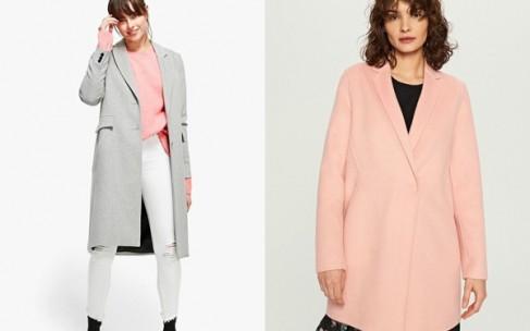 Какое пальто купить к весне?