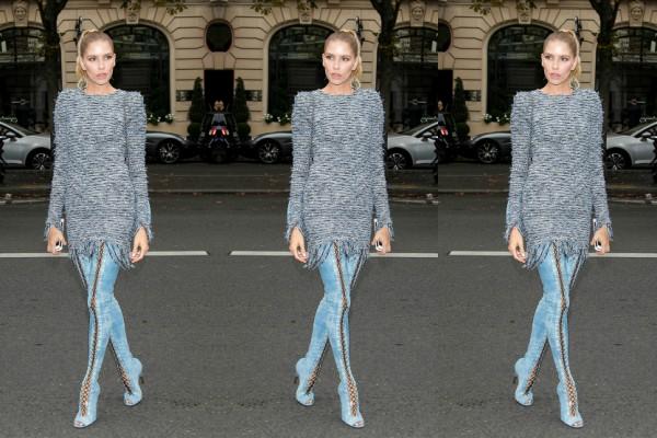 Платья, которые не выходят из моды