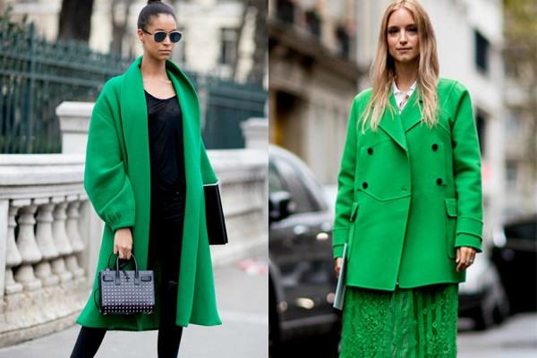 Какой любимый цвет у бьюти-блогеров весной 2018?