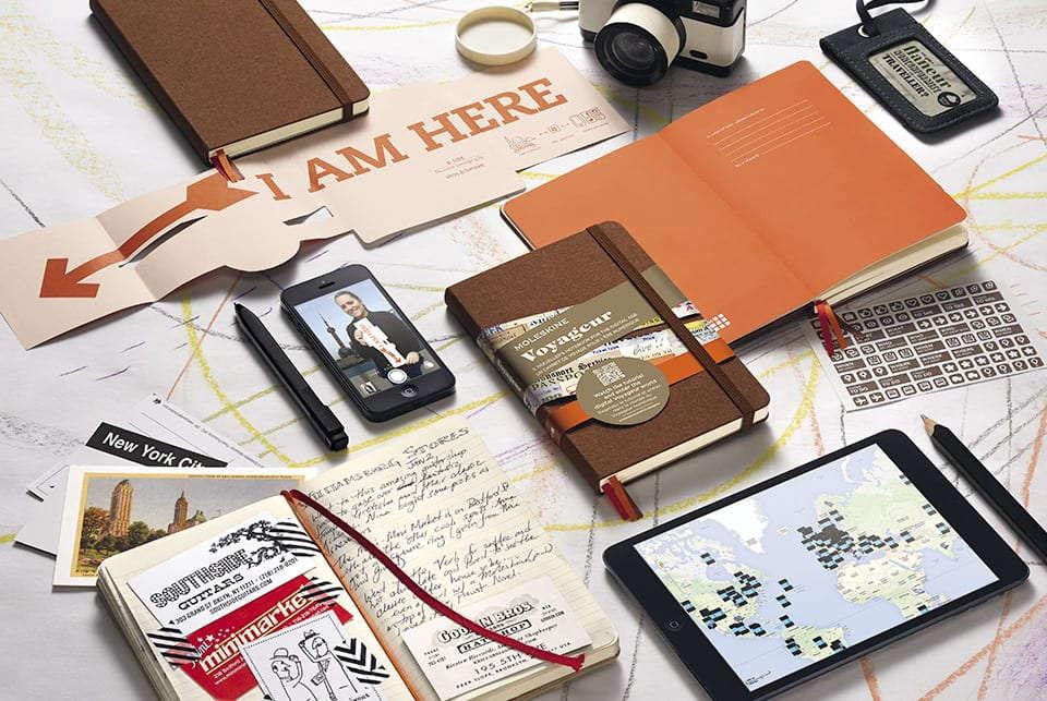 Voyageur-Notebook