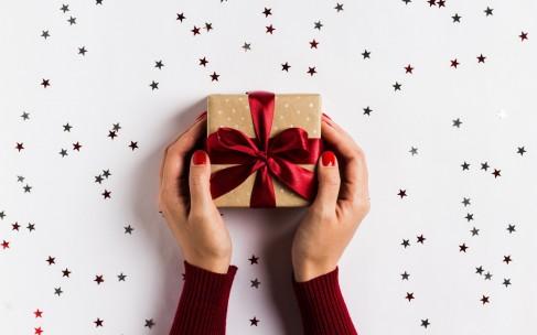 Как получить подарок?