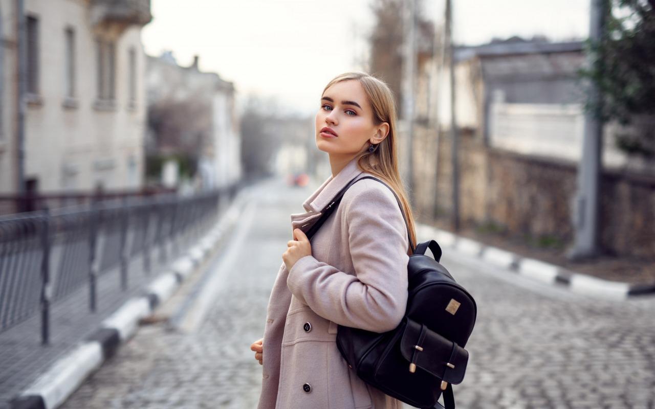 Модные сумки из эко кожи