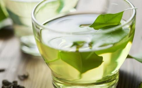 Любовный напиток — изумрудный чай