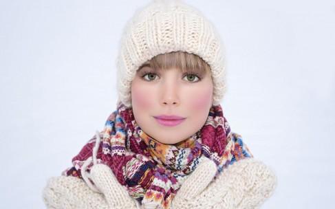 Любовь и внимание: кожа зимой