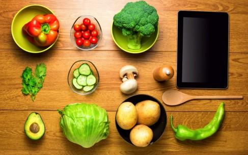 Правильное питание с Banka delivery