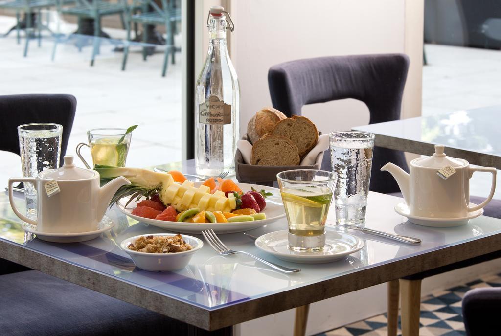 Как питаться после диеты: термальная вода Vichy