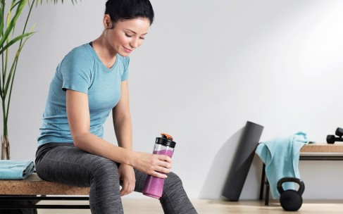 Что нового у Nestle Fitness?
