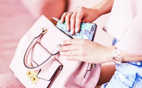 Как отличить брендовую сумку от подделки?