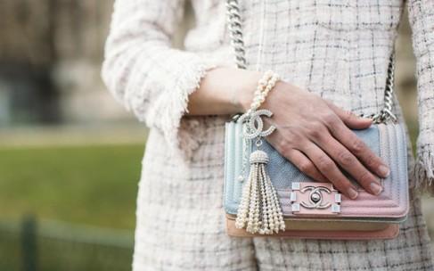 Стать модной: массивные браслеты