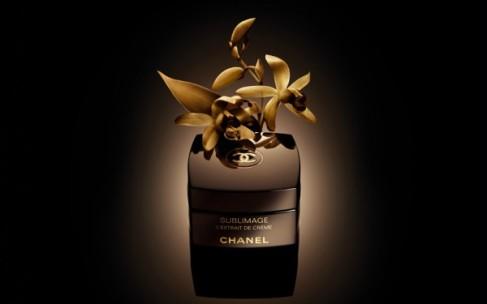 Chanel L'Extrait de Creme