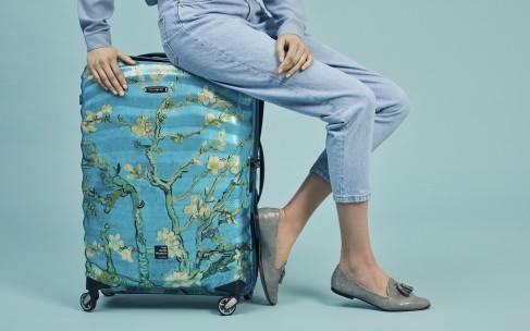 Путешествие современной модницы