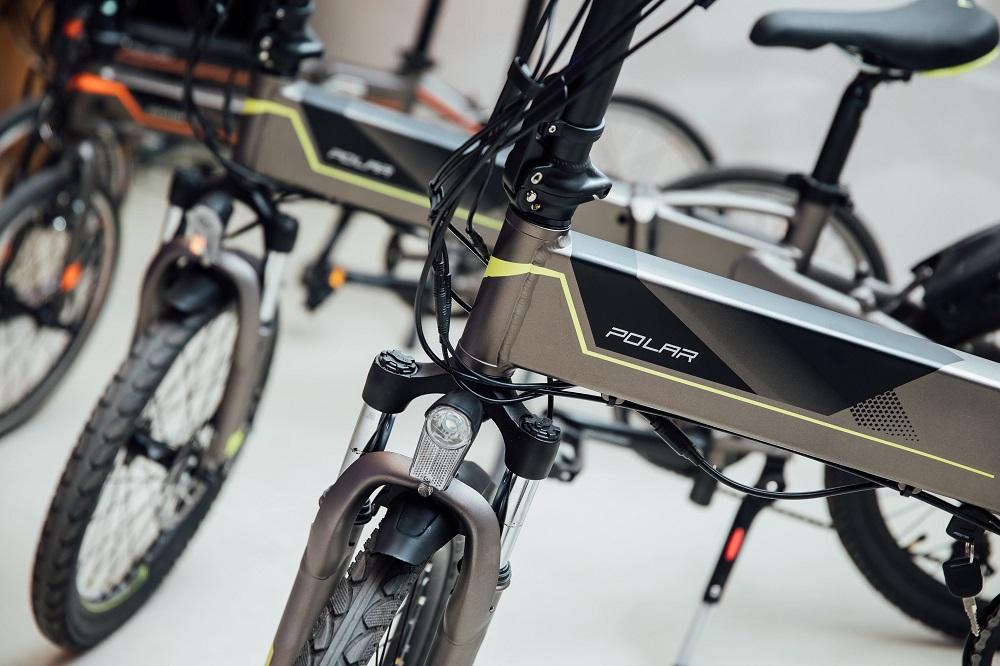 Самокаты, велосипеды и гироскутеры — хиты лета!