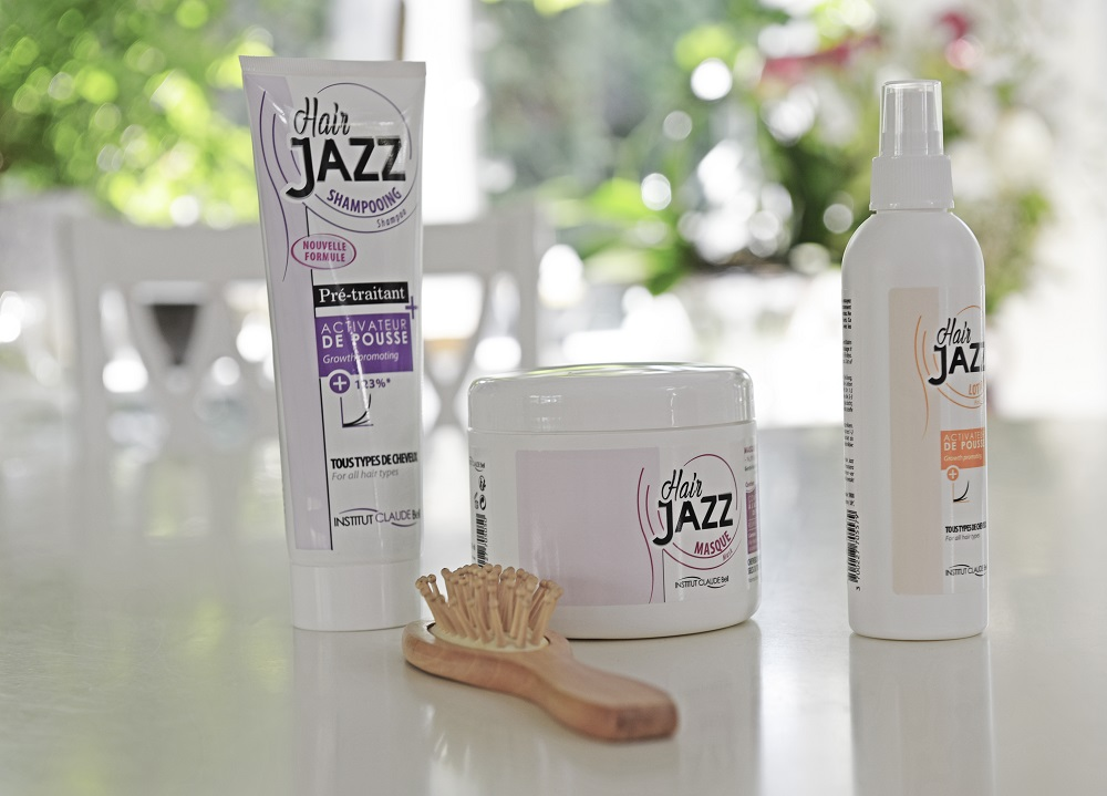 hairjazz hair jazz для роста волос лето