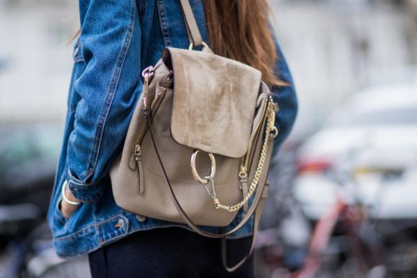 Модные рюкзаки на каждый день