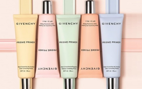 Givenchy Prisma Primers