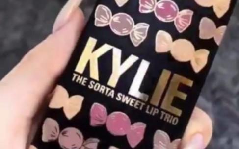 Kylie «Sorta Sweet»