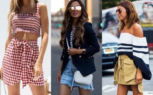 Какую мини-юбку выбрать?