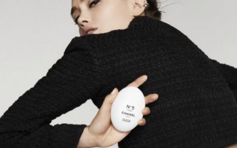 Крем для рук Chanel L'Eau №5