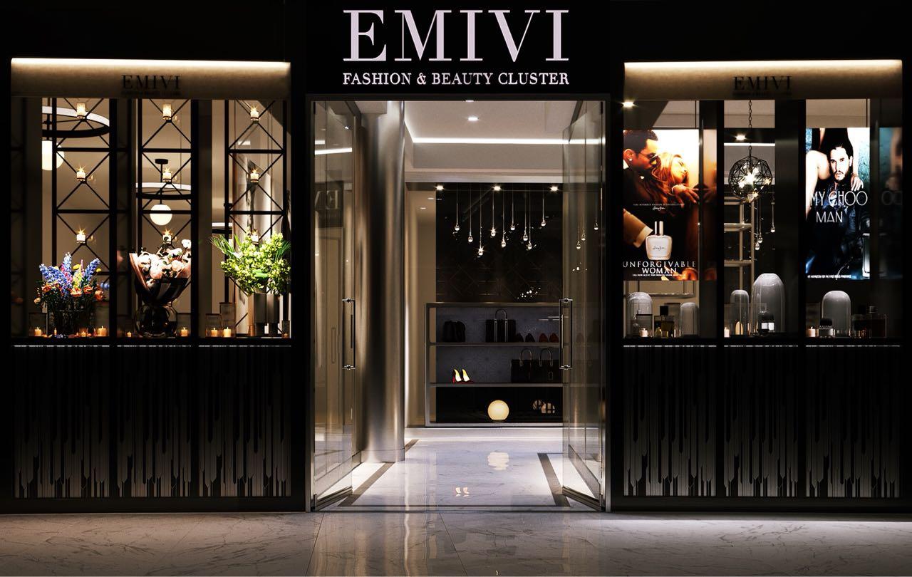 EMIVI: второй fashion-кластер