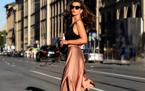 Будьте красивы в женственных нарядах